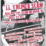 11. Thuner Slam