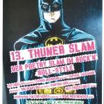 13. Thuner Slam